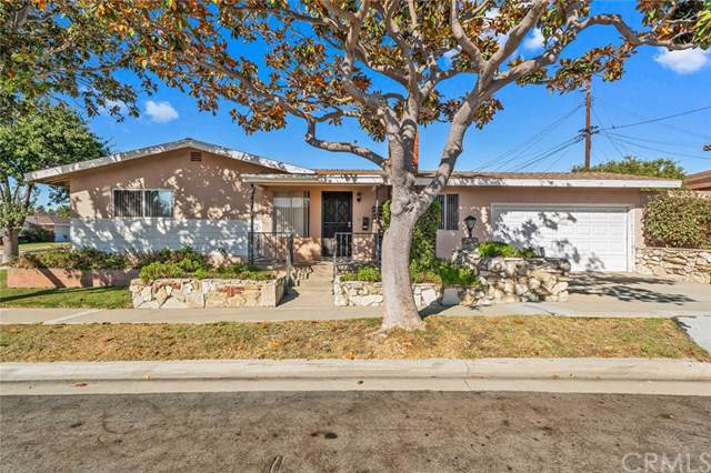 3615 W 224th Street, Torrance, CA 90505 (#PW19251842) :: J1 Realty Group