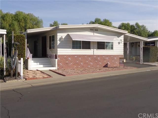 1251 E Lugonia Avenue #22, Redlands, CA 92374 (#EV19262706) :: J1 Realty Group