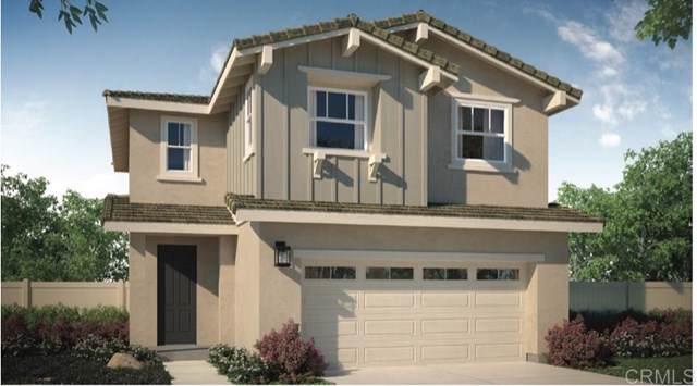 1849 Priest Street, El Cajon, CA 92021 (#190061272) :: Fred Sed Group