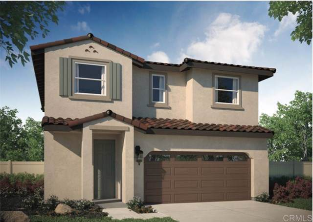 1853 Priest Street, El Cajon, CA 92021 (#190061274) :: Fred Sed Group