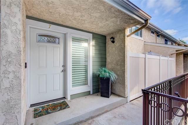 4325 W 182nd Street #7, Torrance, CA 90504 (#SB19263820) :: Legacy 15 Real Estate Brokers