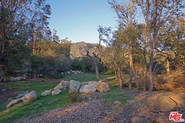 780 Toro Canyon Road, Carpinteria, CA 93013 (#19529884) :: RE/MAX Parkside Real Estate