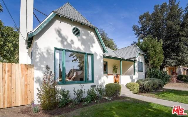 561 Alberta Street, Altadena, CA 91001 (#19528958) :: Mainstreet Realtors®
