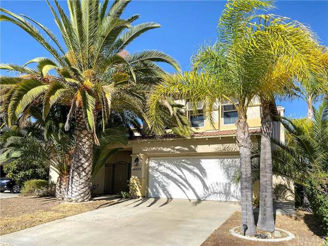 46024 Paseo Gallante, Temecula, CA 92592 (#SW19258166) :: Realty ONE Group Empire