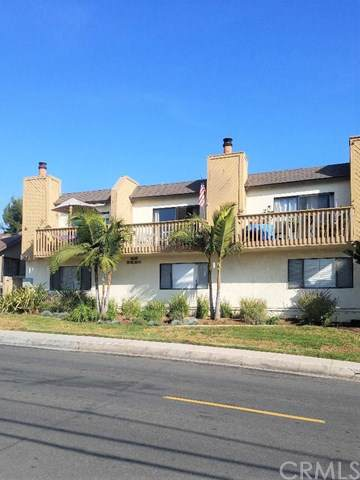 1988 Junipero Avenue #2, Signal Hill, CA 90755 (#RS19264267) :: The Danae Aballi Team