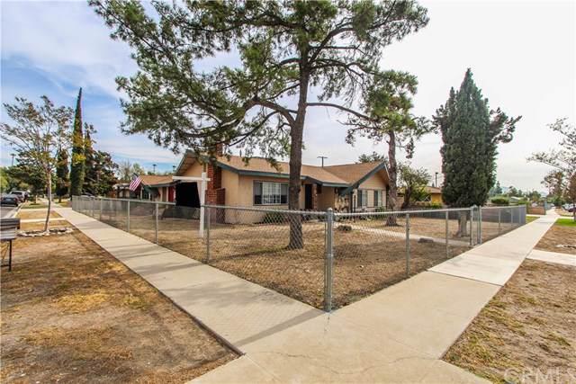 9085 Acacia Avenue, Fontana, CA 92335 (#TR19264202) :: Rogers Realty Group/Berkshire Hathaway HomeServices California Properties