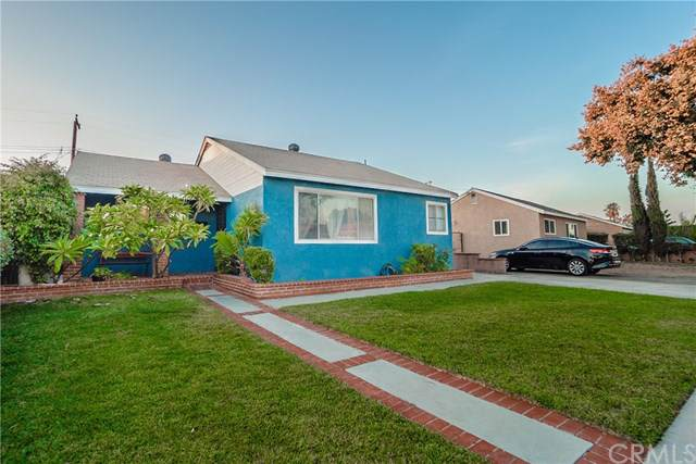 11829 Fairford Avenue, Norwalk, CA 90650 (#DW19263868) :: J1 Realty Group
