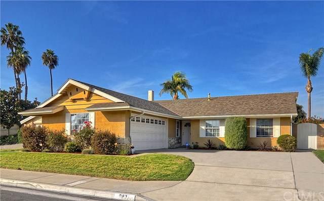 9871 Spinnaker Drive, Huntington Beach, CA 92646 (#OC19262109) :: RE/MAX Masters