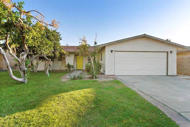 68435 Alcita Road, Cathedral City, CA 92234 (#219033790DA) :: Legacy 15 Real Estate Brokers