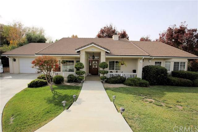 2014 Summit Drive, Paso Robles, CA 93446 (#NS19264276) :: RE/MAX Parkside Real Estate