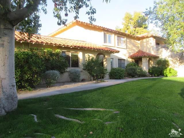 73065 Pancho Segura Lane, Palm Desert, CA 92260 (#219033784DA) :: J1 Realty Group
