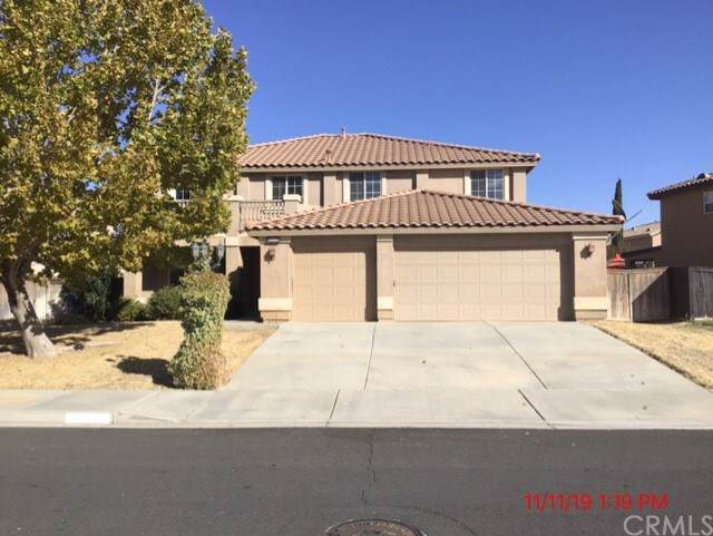 14841 Aloe Road, Victorville, CA 92394 (#IV19264313) :: Realty ONE Group Empire