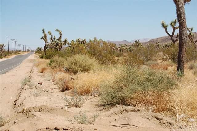 0 Primrose Drive, Yucca Valley, CA 92284 (#JT19264307) :: Allison James Estates and Homes