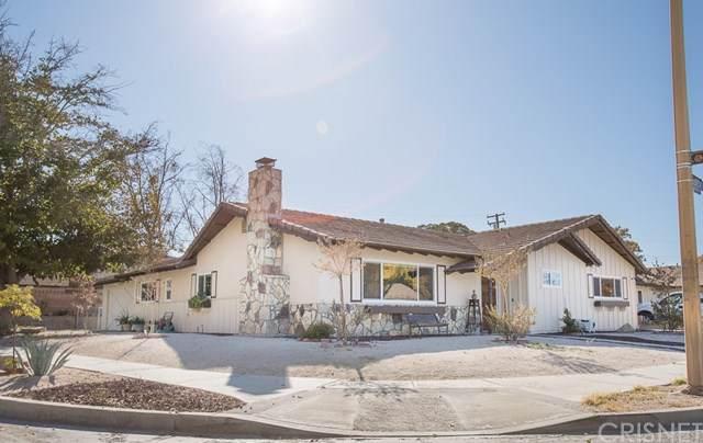 43705 Albeck Avenue, Lancaster, CA 93536 (#SR19264334) :: A G Amaya Group Real Estate