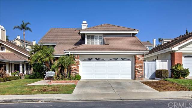 2124 Via Aguila #199, San Clemente, CA 92673 (#OC19263504) :: J1 Realty Group