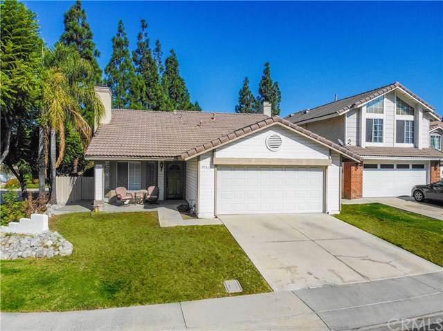 1731 Vixen Trail Circle, Corona, CA 92882 (#IG19263390) :: eXp Realty of California Inc.