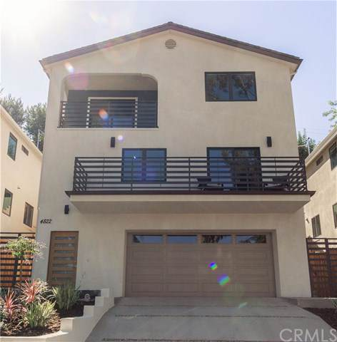 4822 Buchanan, Los Angeles (City), CA 90042 (#PW19264285) :: Rogers Realty Group/Berkshire Hathaway HomeServices California Properties
