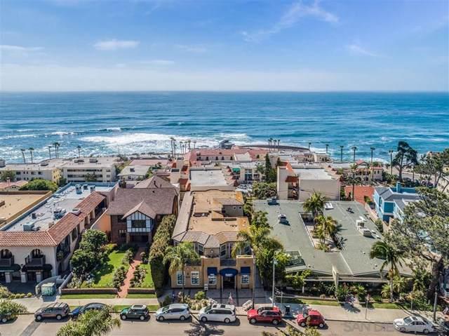 848 Prospect St B, La Jolla, CA 92037 (#190061288) :: Faye Bashar & Associates