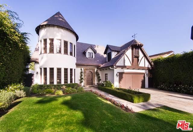 533 24TH Street, Santa Monica, CA 90402 (#19529820) :: Powerhouse Real Estate