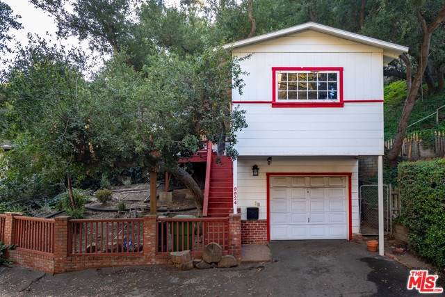 9924 Westwanda Drive, Beverly Hills, CA 90210 (#19529922) :: Powerhouse Real Estate