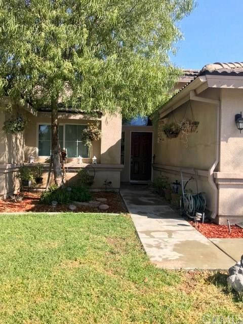 121 Morgan Court, San Jacinto, CA 92582 (#IG19263530) :: Mainstreet Realtors®