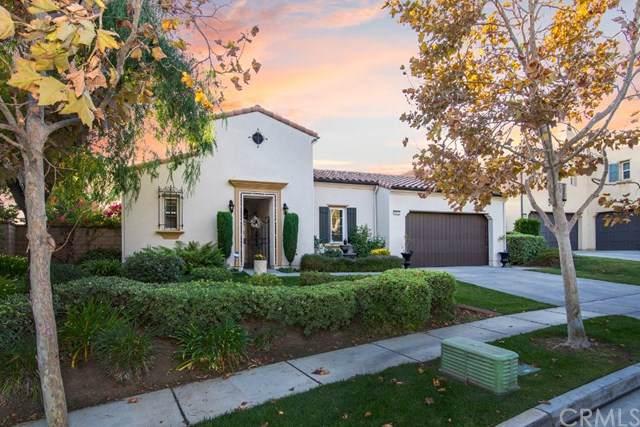4388 Cantada Drive, Corona, CA 92883 (#SW19263954) :: eXp Realty of California Inc.