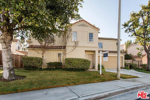 4362 Willow Glen Street, Calabasas, CA 91302 (#19529938) :: Mainstreet Realtors®