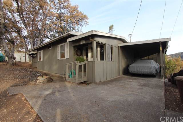 12880 Oak Knoll Avenue, Clearlake Oaks, CA 95423 (#LC19264019) :: eXp Realty of California Inc.