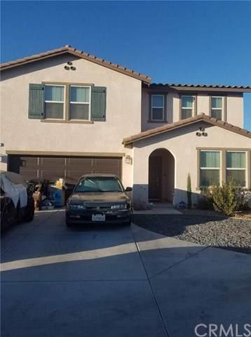 14412 Tawney Ridge Lane, Victorville, CA 92394 (#EV19263161) :: Realty ONE Group Empire