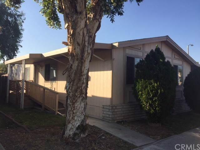 1721 E Colton Avenue #36, Redlands, CA 92374 (#EV19264416) :: J1 Realty Group
