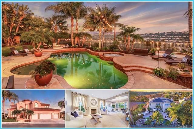 6266 Paseo Elegancia, Carlsbad, CA 92009 (#190061308) :: Legacy 15 Real Estate Brokers