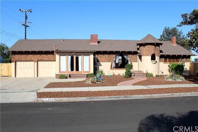 329 E Mariposa Way, Santa Maria, CA 93454 (#NS19263921) :: J1 Realty Group