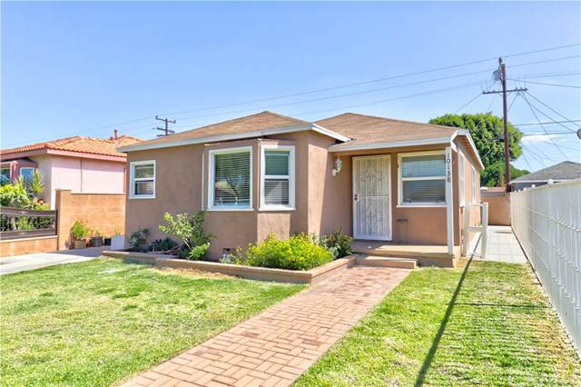 10138 Stanford Avenue, South Gate, CA 90280 (#DW19264401) :: J1 Realty Group