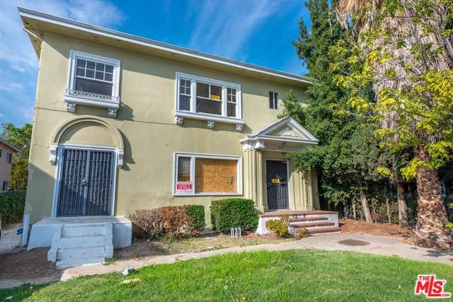 433 S Wilton Place, Los Angeles (City), CA 90020 (#19529958) :: Z Team OC Real Estate