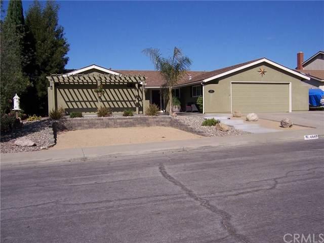 4847 Crestwood Court, Santa Maria, CA 93455 (#PI19264426) :: Legacy 15 Real Estate Brokers