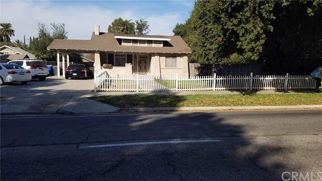 5551 Magnolia Avenue, Riverside, CA 92506 (#IV19264427) :: J1 Realty Group