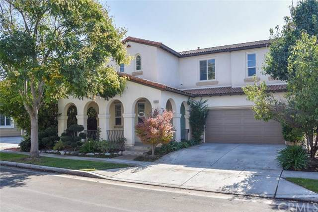 6839 Piedmont Street, Chino, CA 91710 (#TR19257926) :: Steele Canyon Realty