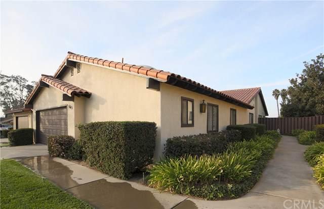 165 Foxenwood Drive, Santa Maria, CA 93455 (#PI19264388) :: J1 Realty Group