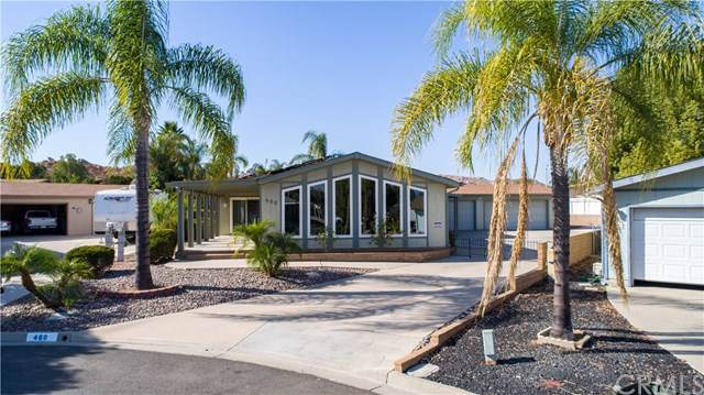 460 Quail Court, Perris, CA 92570 (#PW19264361) :: J1 Realty Group
