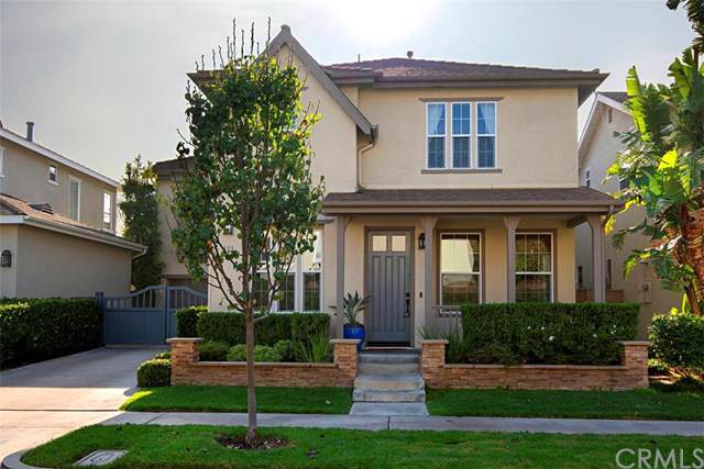111 Shadywood #10, Irvine, CA 92620 (#OC19264308) :: Allison James Estates and Homes