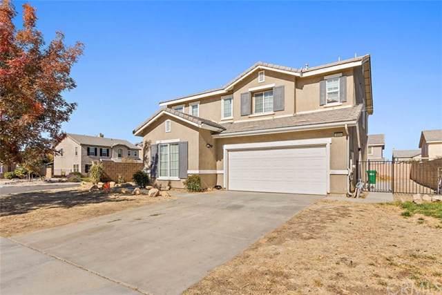 3023 Peaceful Way, Lancaster, CA 93535 (#CV19264311) :: A G Amaya Group Real Estate