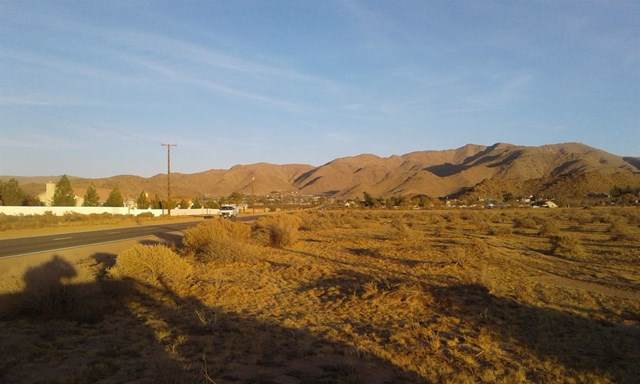 0 Standing Rock Road, Apple Valley, CA 92307 (#519653) :: Realty ONE Group Empire