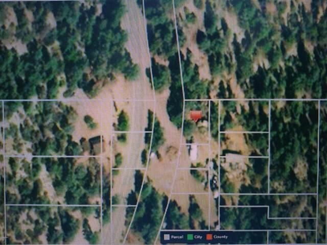 Lockwood Valley Road, Frazier Park, CA 93222 (#219013743) :: Compass