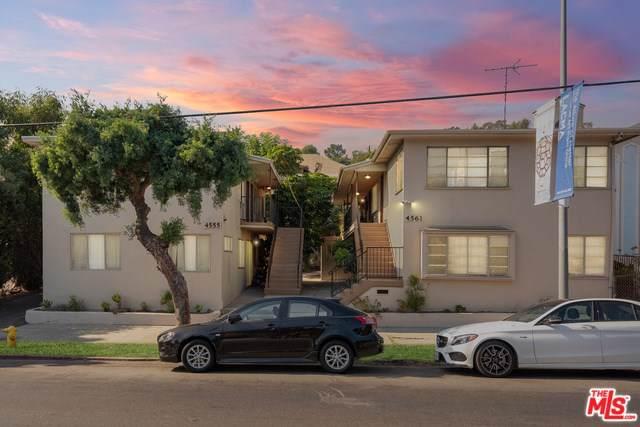 4555 N Figueroa Street, Los Angeles (City), CA 90065 (#19529836) :: J1 Realty Group