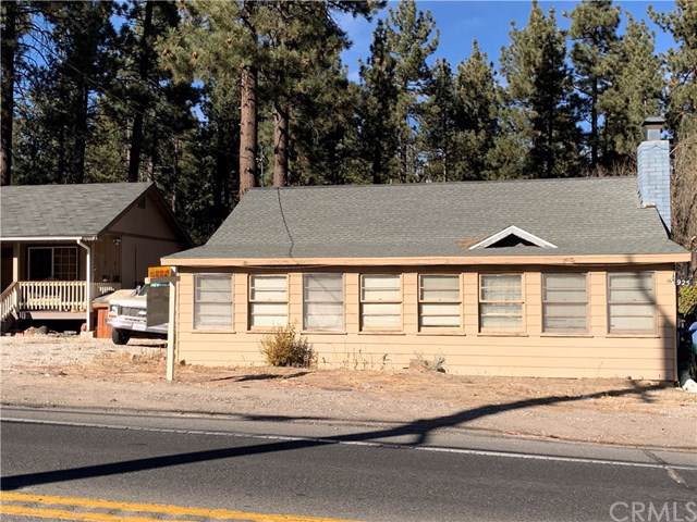 925 E Big Bear Boulevard, Big Bear, CA 92314 (#DW19264160) :: J1 Realty Group