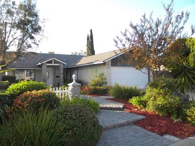 15138 Luis Street, Poway, CA 92064 (#190061322) :: J1 Realty Group