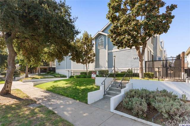 625 N Mar Vista Avenue #2, Pasadena, CA 91106 (#319004542) :: Allison James Estates and Homes