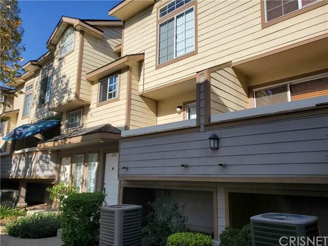 11150 Glenoaks Boulevard #272, Pacoima, CA 91331 (#SR19264170) :: The Brad Korb Real Estate Group