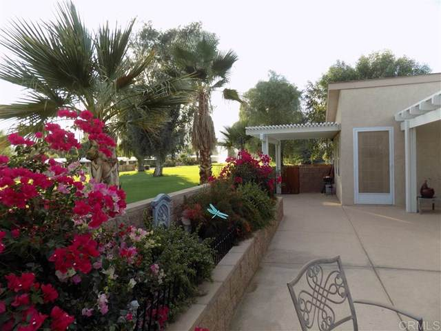 1010 Palm Canyon Drive #363, Borrego Springs, CA 92004 (#190061319) :: J1 Realty Group