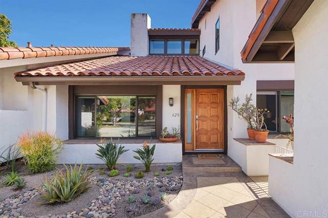 620 Camino Catalina, Solana Beach, CA 92075 (#190061329) :: Steele Canyon Realty